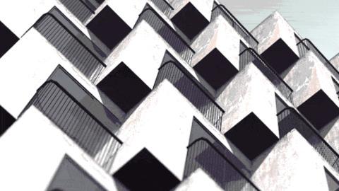 Immagine di copertina di Doric, Ionic, & Corinthian