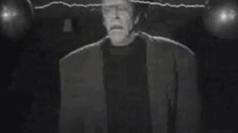 The Munsters GIF by absurdnoise - Find & Share on GIPHY