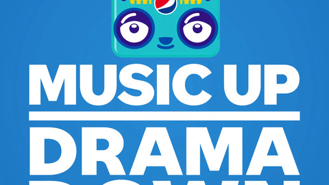 Stereo Music Up Drama Down GIF by Pepsi #Summergram - Find & Share on GIPHY