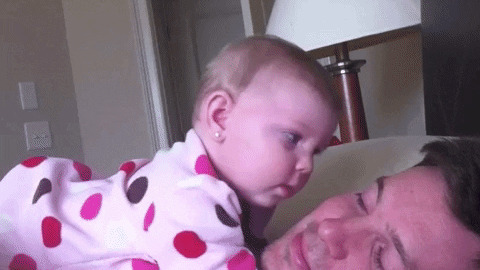 Fathers Day Dad GIF by America's Funniest Home Videos - Find & Share on GIPHY