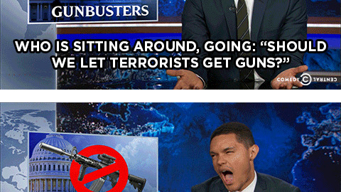The Daily Show No GIF by The Daily Show with Trevor Noah - Find & Share on GIPHY