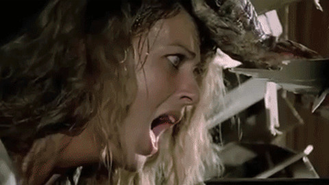 Lucio Fulci Horror GIF by Shudder - Find & Share on GIPHY