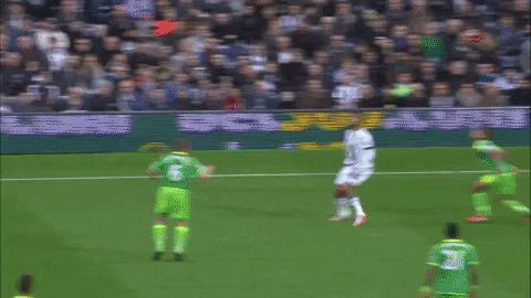 Salomon Rondon Wba GIF by West Bromwich Albion - Find & Share on GIPHY